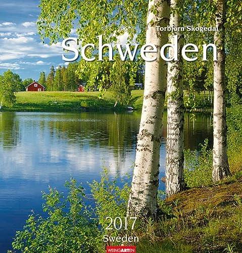 9783840067853: Schweden 2017