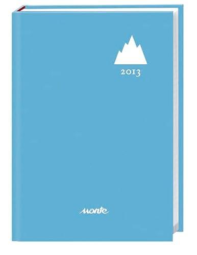 9783840117657: Heimat Berge Sehnsucht Kalenderbuch A6 2013