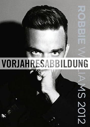 9783840119422: Robbie Williams 2013