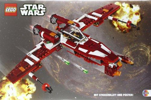 9783840121142: LEGO Star Wars 2014 Broschur XL