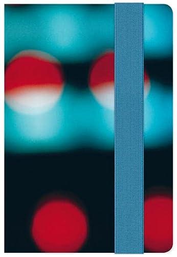 9783840126208: Foto&Art rotblau mittel