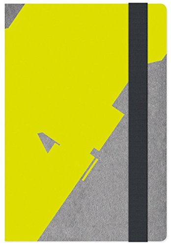 9783840126338: Urban&Art gelb gro�