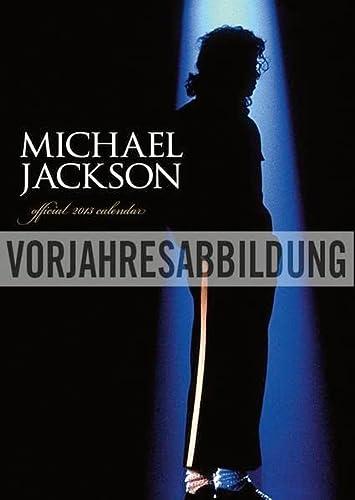9783840127731: Michael Jackson 2014 Posterkalender