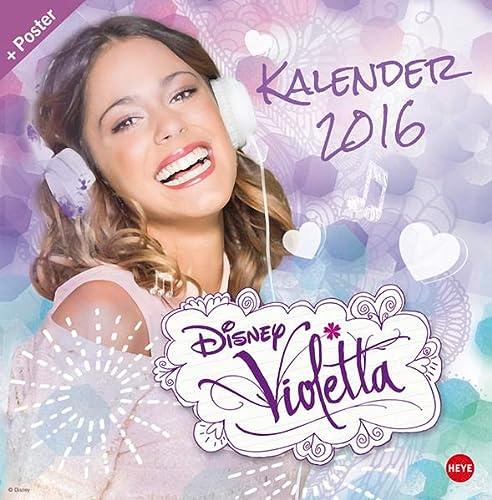 9783840140167: Violetta Broschur 2016