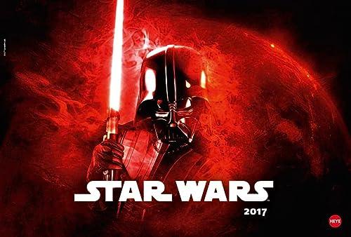 9783840141355: Star Wars Edition 2017