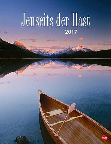 9783840141874: Jenseits der Hast 2017