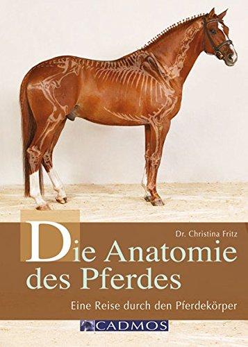 anatomie des pferdes - ZVAB