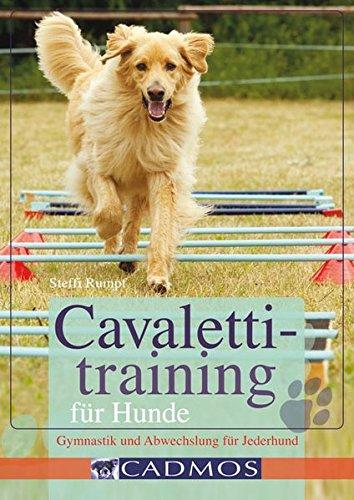 9783840420061: Cavalettitraining für Hunde: Gymnastik und Abwechslung für Jederhund