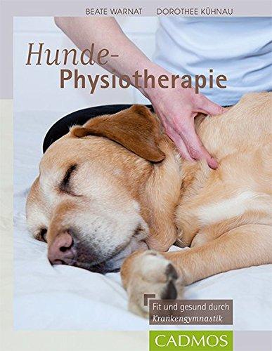 9783840420412: Hunde-Physiotherapie