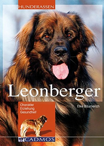 9783840428050: Leonberger
