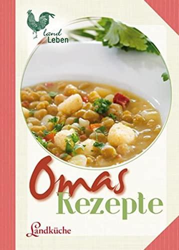 9783840435034: Omas Rezepte