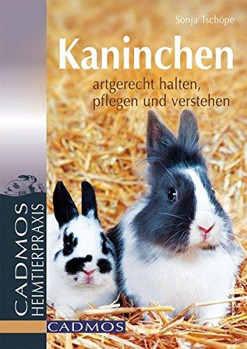 9783840440090: Kaninchen: Artgerecht halten, pflegen und verstehen