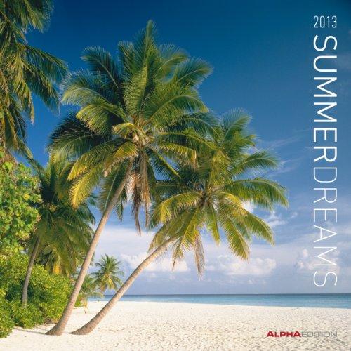 9783840731150: Summerdreams, Broschürenkalender 2013