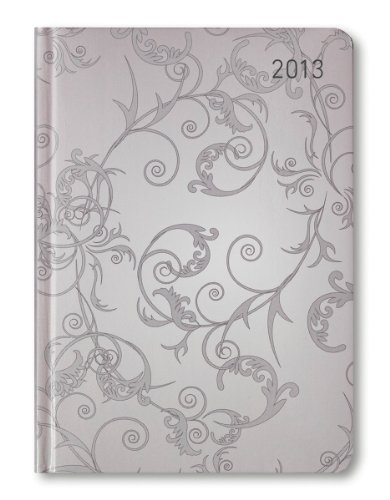9783840738395: Ladytimer Silver Ornaments 2013