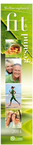 9783840745164: Wellnessplaner