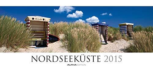 9783840753657: Nordseeküste 2015