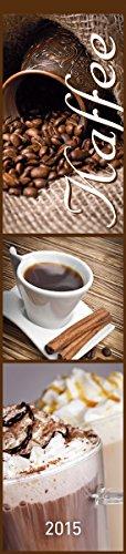9783840755149: Küchenplaner Kaffee 2015