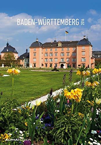 9783840762642: Baden-Württemberg 2016