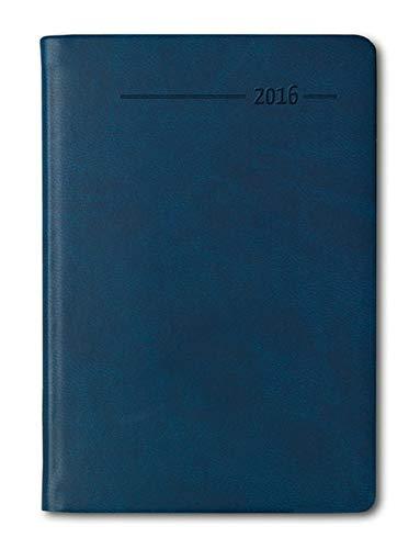 9783840769788: Taschenkalender Mini Tucson blau 2016 - Bürokalender / Taschenplaner (8 x 11,5) - 1 Woche 2 Seiten - 168 Seiten