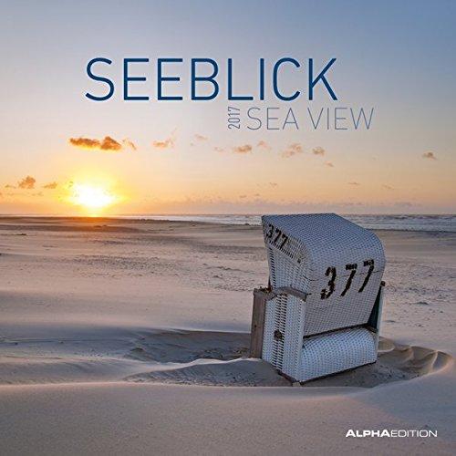 9783840771170: Seeblick 2017 Broschürenkalender