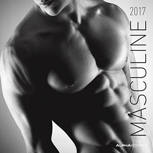 9783840771354: Masculine 2017 Broschürenkalender