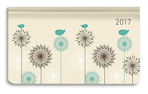 9783840778940: Ladytimer Pad Little Birds 2017