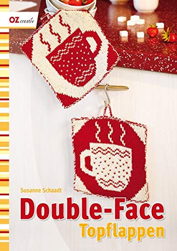 9783841060563: Double-Face Topflappen