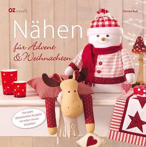 Christa Rolf Nahen Advent Weihnachten Abebooks