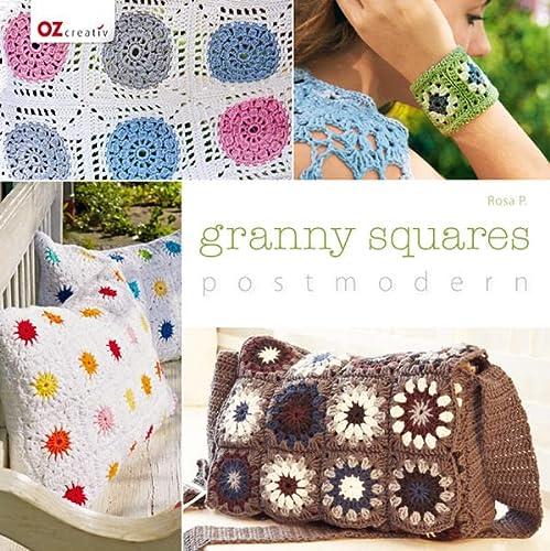 9783841061829: granny squares postmodern