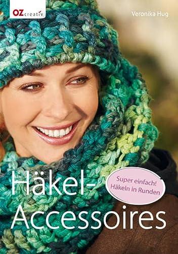 9783841061942: Häkel-Accessoires