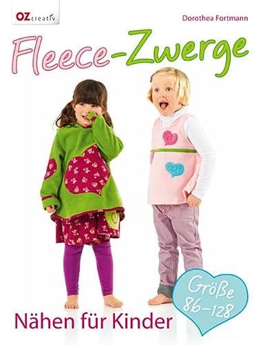 9783841062161: Fleece-Zwerge