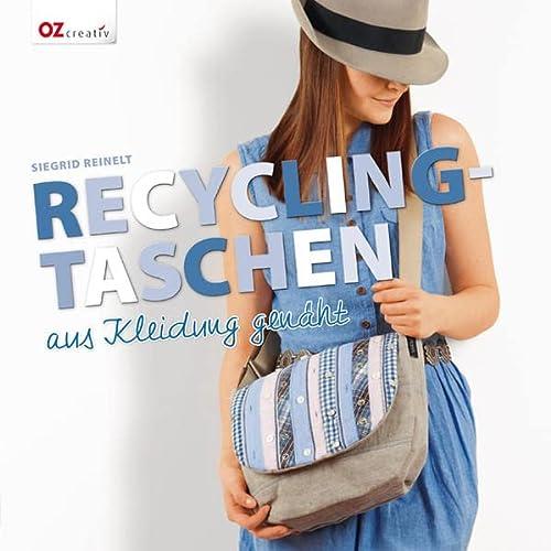 9783841062352: Recycling-Taschen