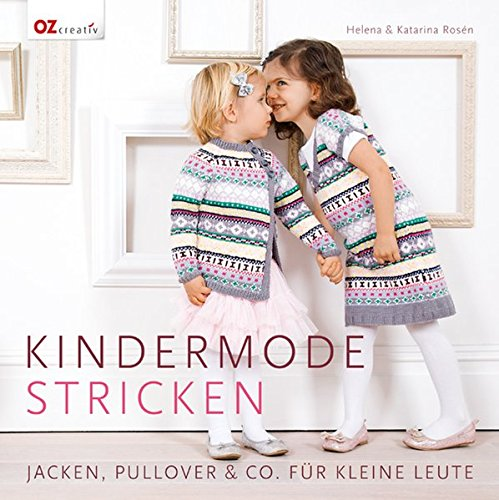 9783841062949: Kindermode stricken