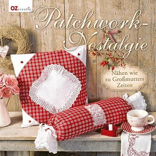 9783841063014: Patchwork-Nostalgie