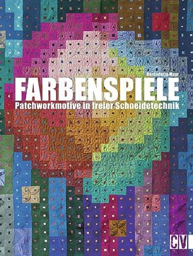 Farbenspiele: Mayr, Bernadette