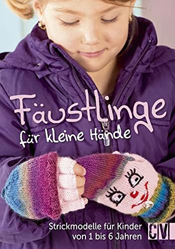 Fäustlinge für kleine Hände: diverse
