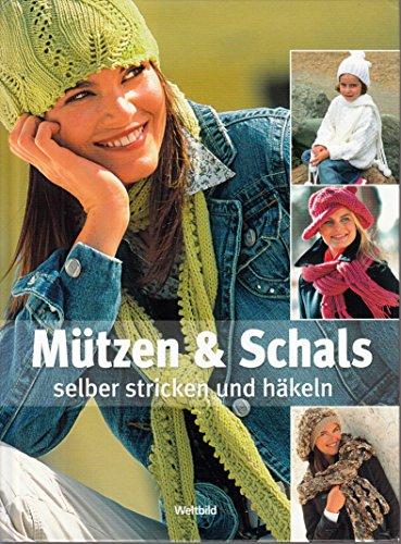 9783841099037 Mützen Und Schals Selber Stricken Und Häkeln Weltbild