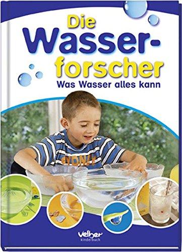 9783841100542: Die Wasserforscher