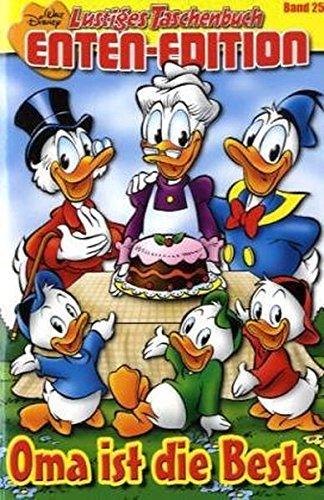 9783841321251: Lustiges Taschenbuch Enten-Edition 25: Oma ist die Beste