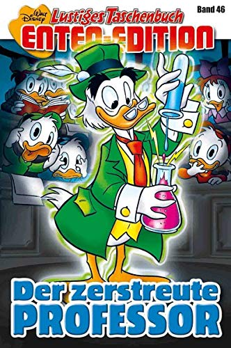 Lustiges Taschenbuch Enten-Edition 46: Disney