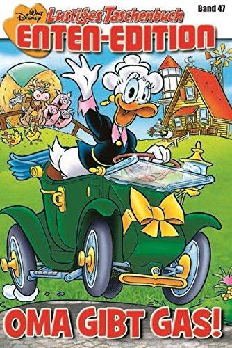 Lustiges Taschenbuch Enten-Edition 47: Disney