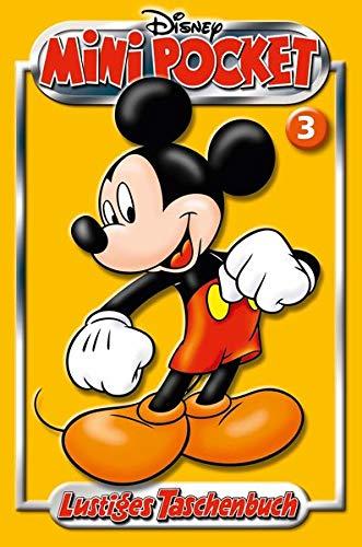 Lustiges Taschenbuch Mini Pocket 03: Disney