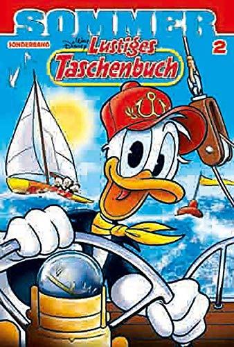 Lustiges Taschenbuch Sommer 02 (3841333028) by [???]