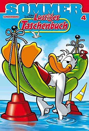 9783841333049: Lustiges Taschenbuch Sommer 04