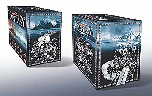 9783841340238: Lustiges Taschenbuch Fantasy Box Band 01-06
