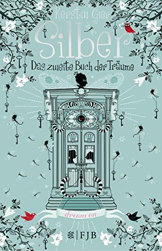 9783841421678: Silber - Das zweite Buch der Träume