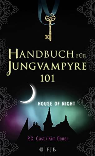 9783841422125: Handbuch für Jungvampyre: House of Night