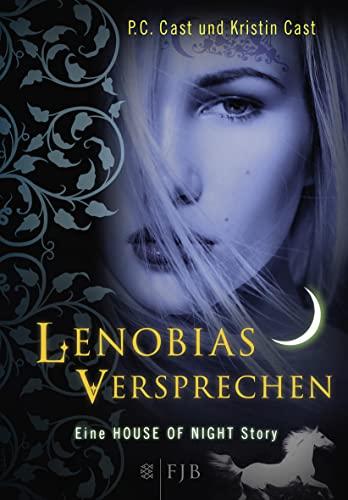 9783841422163: Lenobias Versprechen: Eine House of Night Story