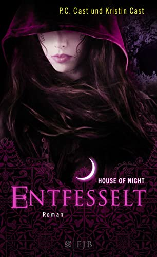 9783841422200: House of Night 11. Entfesselt