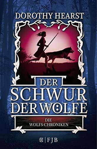 9783841422262: Die Wolfs-Chroniken 1 - Der Schwur der Wölfe